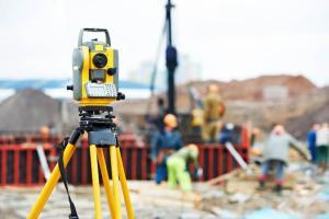 инженерно-геодезические изыскания для проведения строительных работ