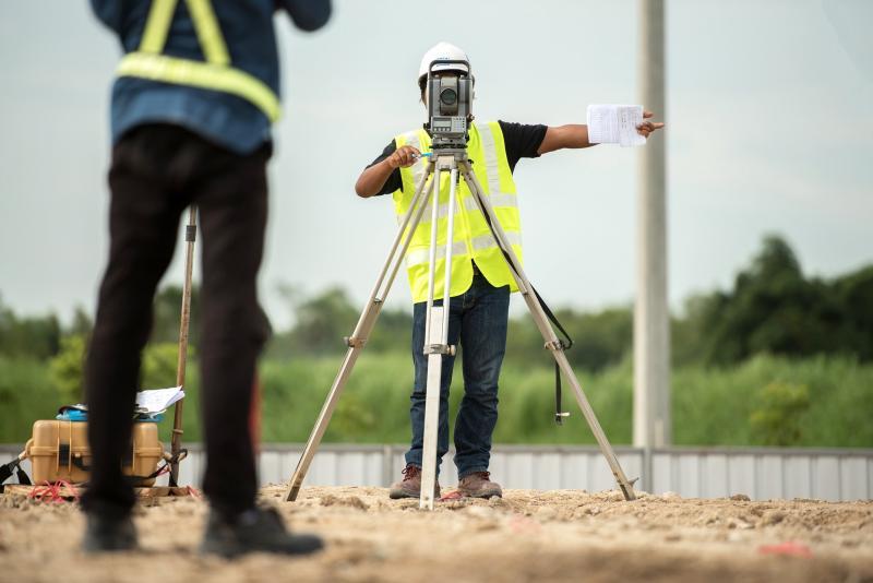 проведение инженерных изысканий в Алуште