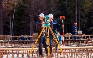 инженерные изыскания на объекте строительства